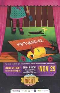 StoryStoryNight_NOVEMBER_poster