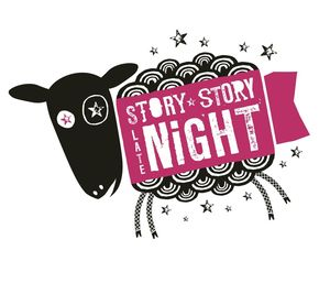 StoryStoryLateNightlogo